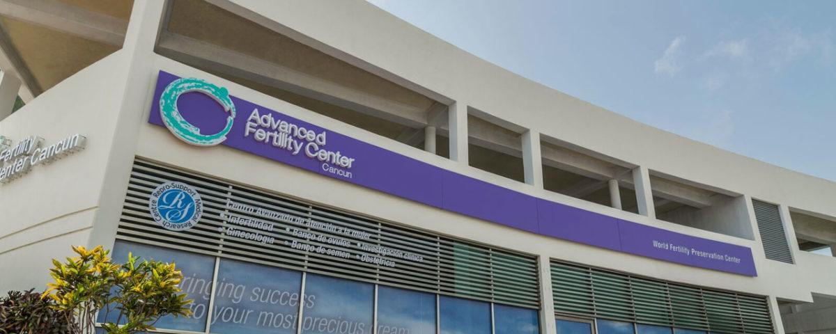 Advanced Fertility Center Cancun