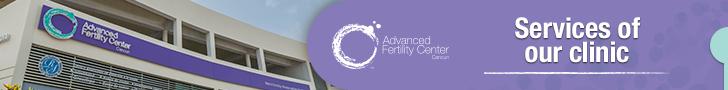 Services of Advanced Fertility Center Cancun