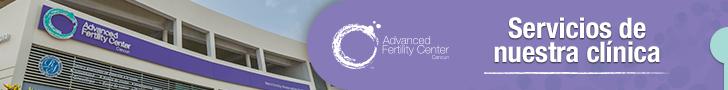 Servicios de la clínica de fertilidad