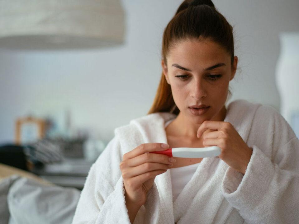 Endometriosis causa de infertilidad