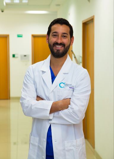 Dr. Raymundo