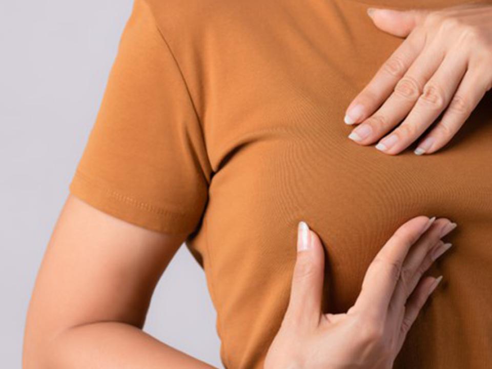 autoexamen mamario