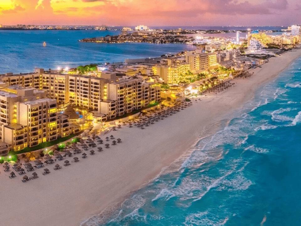 Ven a Cancún para tu tratamiento de fertilidad